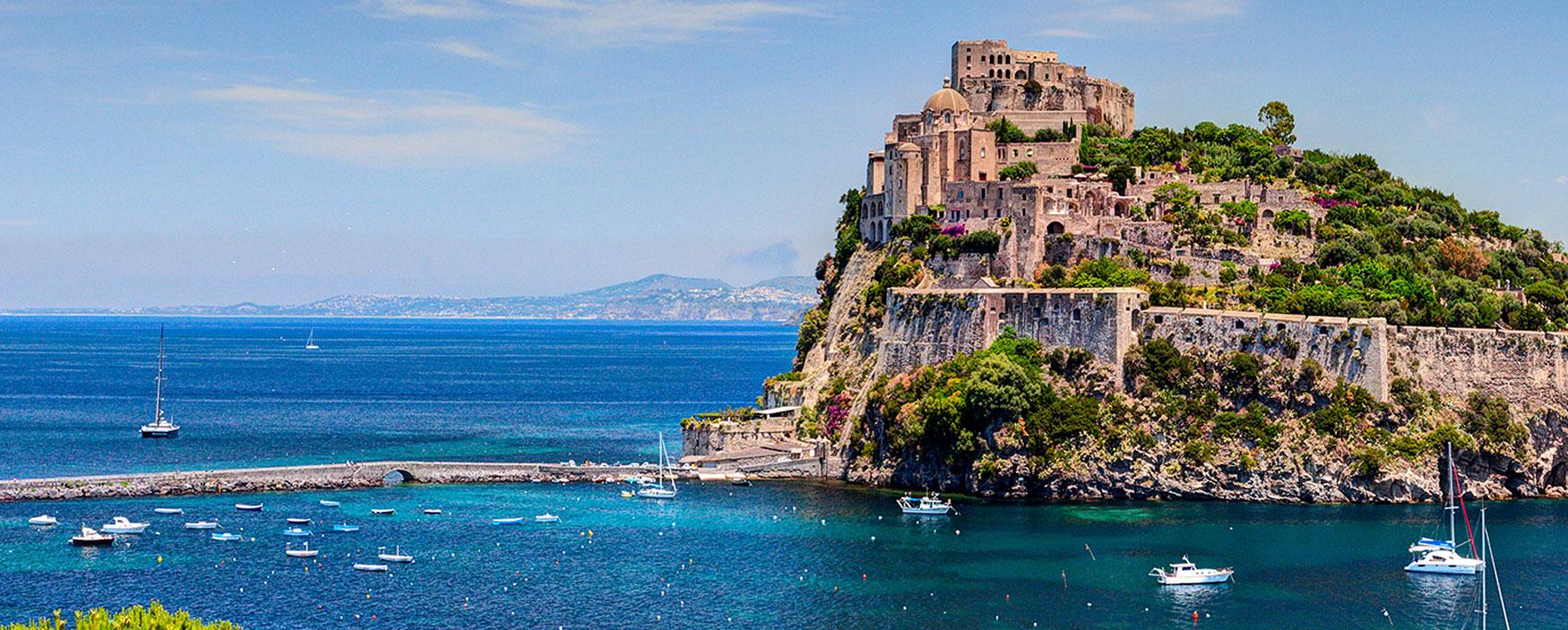 Hotel Ischia: Assistenza Turistica Gratuita