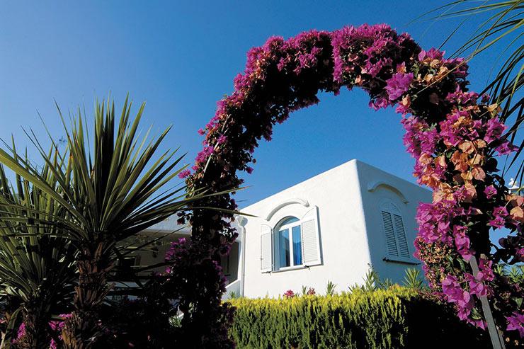 Residence Covo dei Borboni Ischia