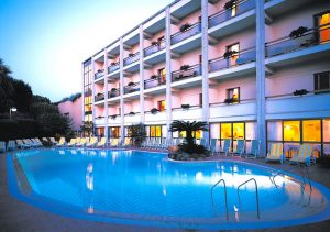 Hotel Terme di Augusto Ischia