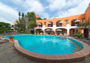 Hotel Aragonese Ischia
