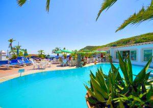Hotel Castiglione Ischia