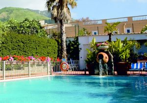 Hotel Onda Blu Ischia