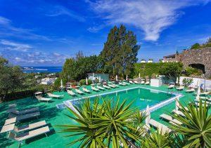 Hotel Parco dei Principi a Ischia