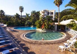 Hotel Parco Maria Ischia