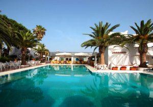 Hotel Parco San Marco Ischia