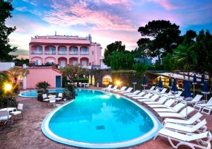 Hotel Regina Palace Ischia