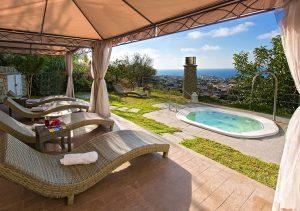 Hotel Residence La Rosa Ischia