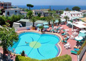 Hotel Galidon Ischia