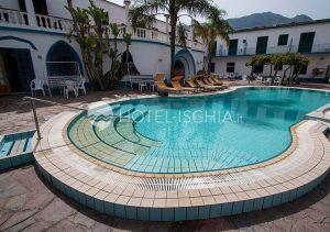Hotel Monte Tabor Ischia