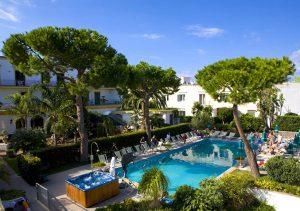 Hotel Punta del Sole Ischia