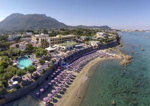 Hotel Terme Tritone Ischia