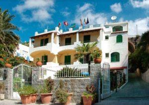 Hotel Villa Bina Ischia