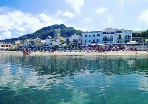 Hotel Terme Marina Ischia