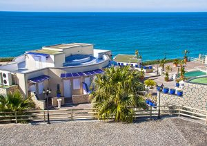 Park Hotel Baia delle Sirene Ischia