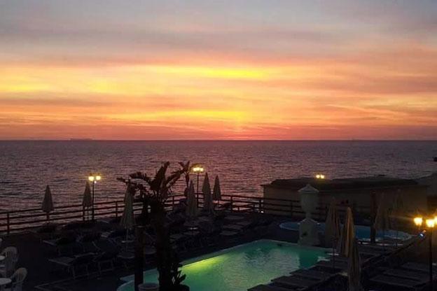 Casthotels Park Hotel Baia Delle Sirene Ischia Forio