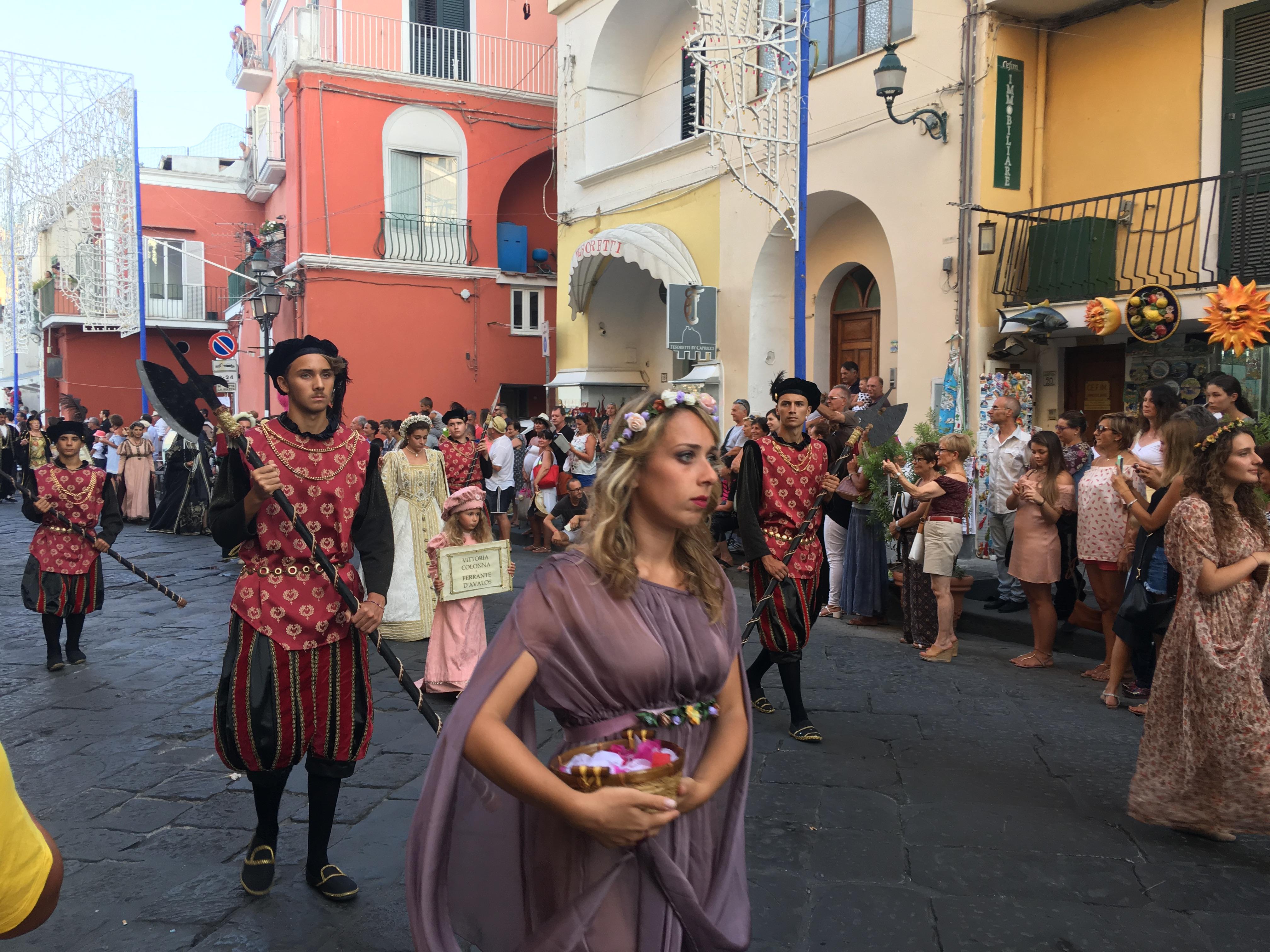 Eventi e Feste a Ischia