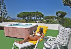 Hotel Casa Cigliano Ischia