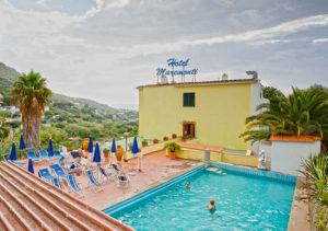 Hotel Maremonti Ischia