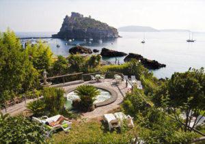 Hotel Giardino delle Ninfe e La Fenice Ischia