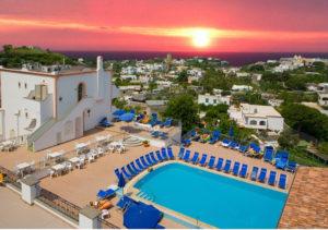 Hotel Tramonto d'Oro Ischia