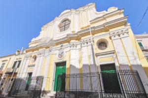 Cattedrale dell'Assunta Ischia