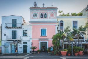 Chiesa del Buon Consiglio Casamicciola Terme Ischia
