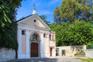 Chiesa dell'Annunziata Lacco Ameno Ischia