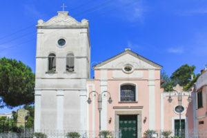 Chiesa dell'Assunta Lacco Ameno Ischia