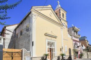 Chiesa dell'Immacolata Casamicciola Terme Ischia