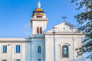 Chiesa San Gabriele Casamicciola Terme