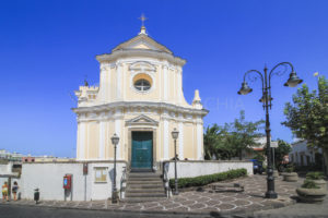 Chiesa di San Pietro Ischia