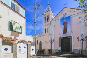Chiesa San Rocco Lacco Ameno Ischia