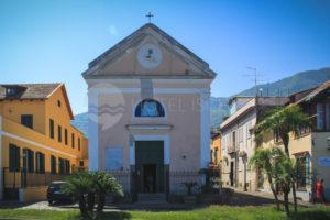 Chiesa Santa Maria della Pietà Casamicciola Terme Ischia