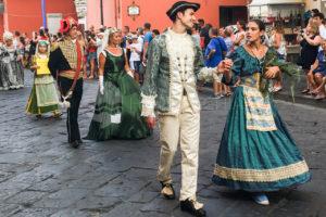 Festa di Sant'Alessandro Ischia