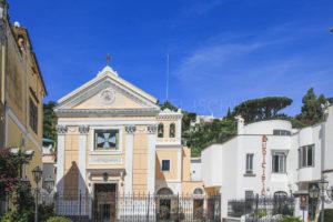 Museo e Scavi Santa Restituta Ischia