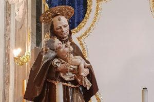 La Festa San Giovan Giuseppe della Croce Ischia